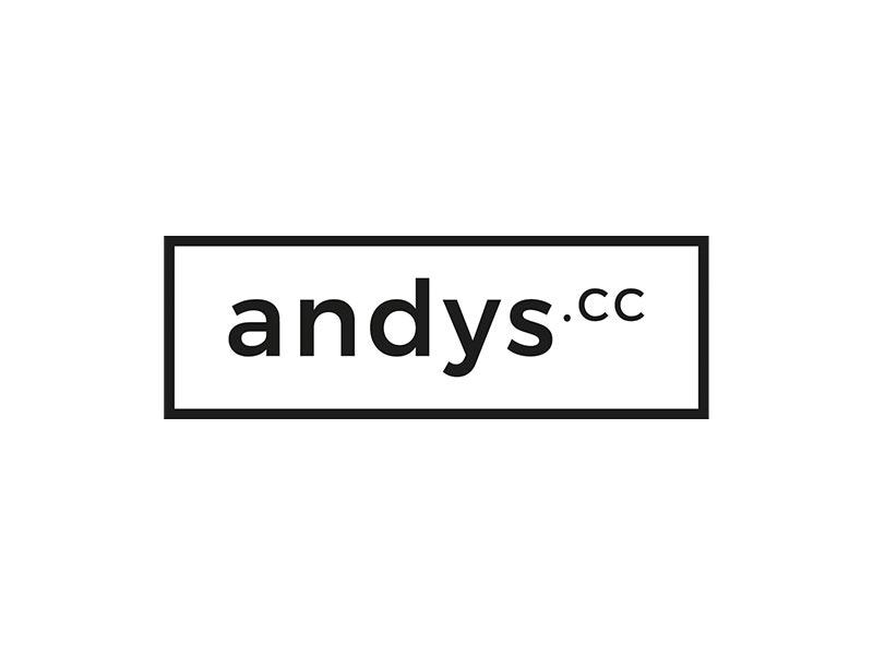 Andys.cc Logo