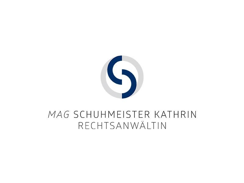 Logo Schuhmeister Rechtsanwältin