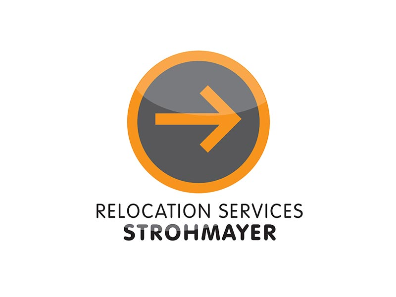 Logo Relocations Services Strohmayer